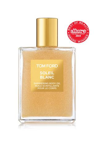 TOM FORD 3.4 oz. Soleil Blanc Shimmering Body Oil