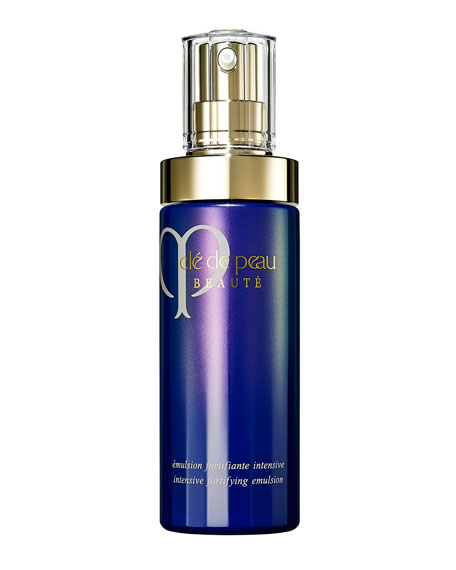 Cle de Peau Beaute Intensive Fortifying Emulsion, 4.2 oz.