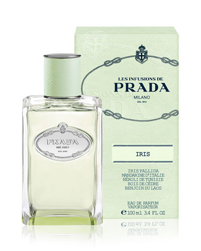 Infusion d'Iris Eau de Parfum, 3.4 oz.