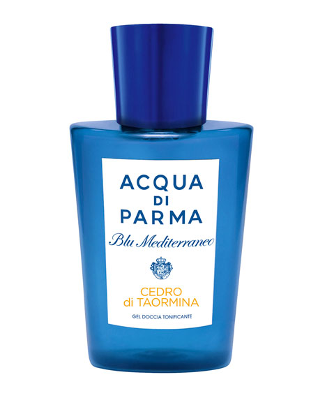 Acqua di Parma Cedro di Taormina Shower Gel,