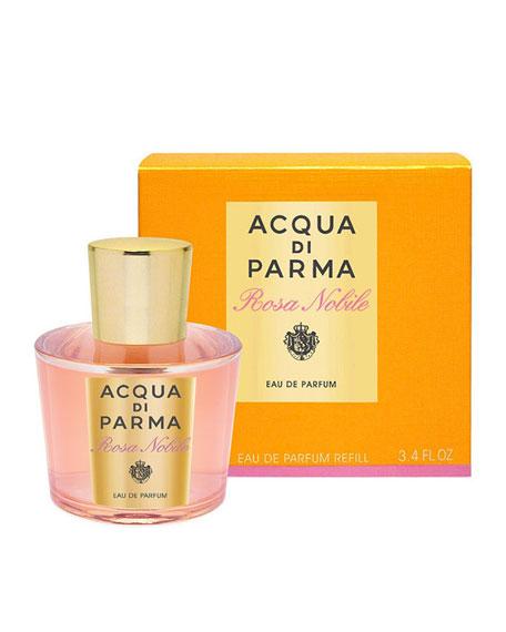 Rosa Nobile Eau de Parfum Special Edition, 3.4 oz./ 100 mL
