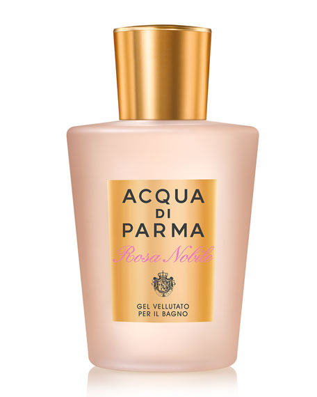 Acqua di Parma Rosa Nobile Shower Gel, 200
