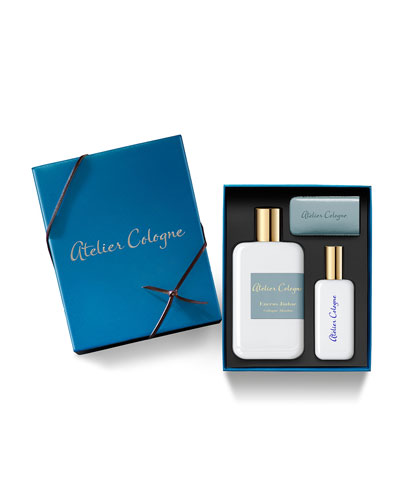 Encens Jinhae Cologne Absolue, 200 mL with complimentary 30 mL