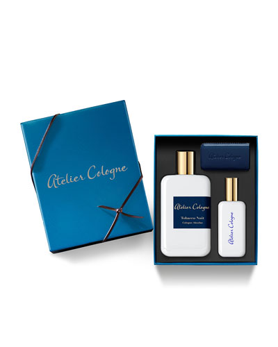 Tobacco Nuit Cologne Absolue, 200 mL with complimentary 30 mL