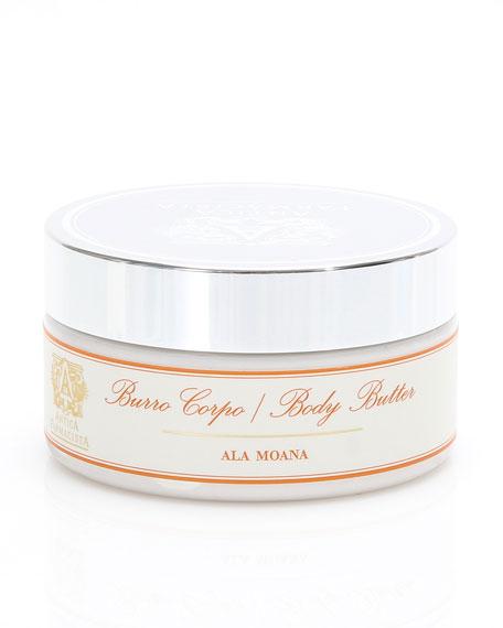 Antica Farmacista Ala Moana Body Butter, 8 oz.