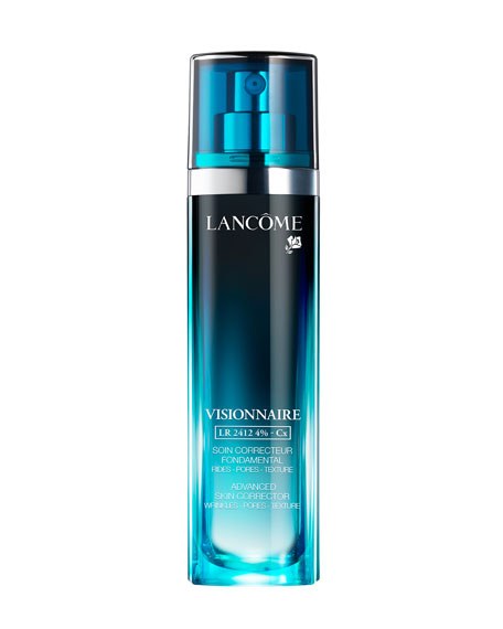 Lancome Limited Edition Visionnaire Advanced Skin Corrector Serum, 3.4 oz.
