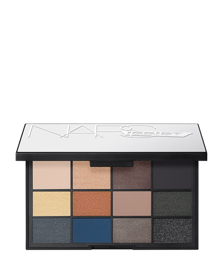 Limited Edition NARSissist L'amour Toujours L'amour Eyeshadow Palette ($282 Value)