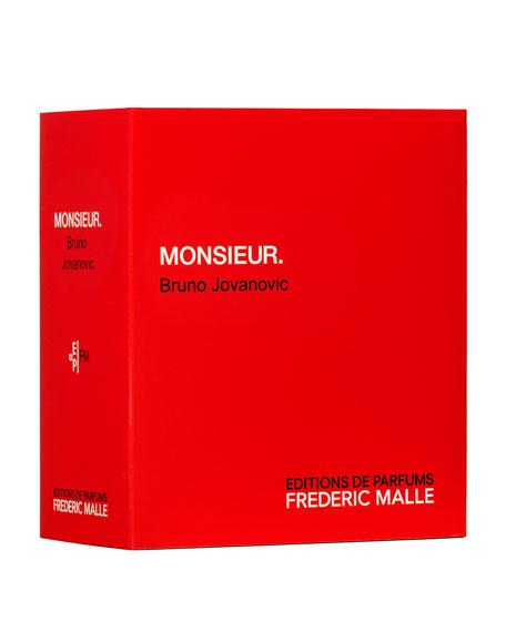 Frederic Malle Monsieur Perfume, 1.7 oz./ 50 mL