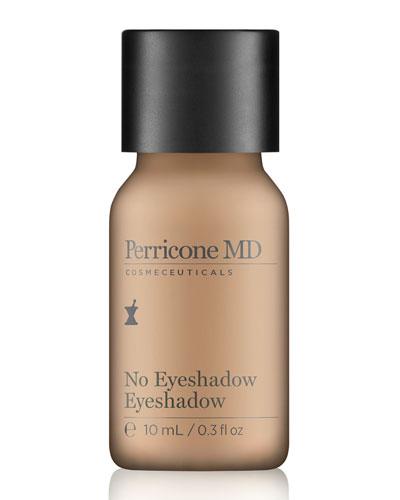 No Eyeshadow Eyeshadow  10 mL