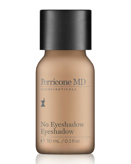 "Perricone Md NO EYESHADOW"" EYESHADOW, 10 ML"""
