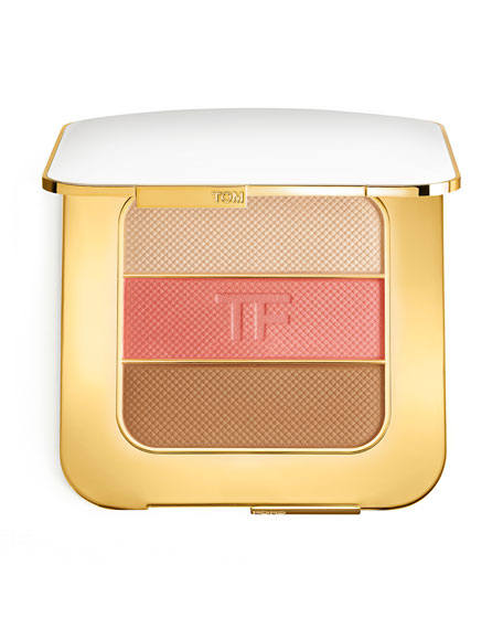 TOM FORD Beauty Soleil Contouring Compact - The