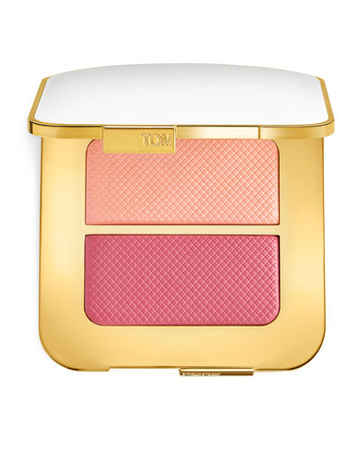 Sheer Cheek Duo - Bicoastal