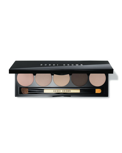 Nude on Nude Eye Palette, Brown