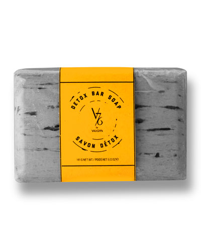 Detox Bar Soap  5 oz.
