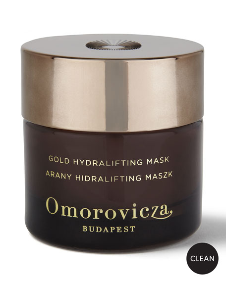 Omorovicza Gold Hydralifting Mask, 1.7 oz.