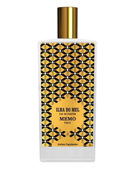 Memo Paris Ilha Do Mel Eau de Parfum,