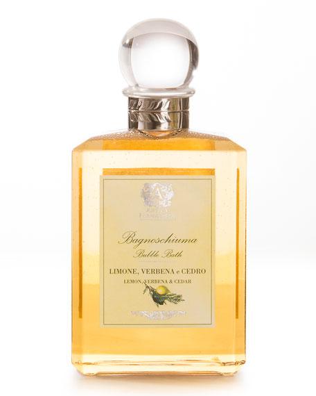 Antica Farmacista Lemon, Verbena & Cedar Bubble Bath, 15.8 oz./ 467 mL