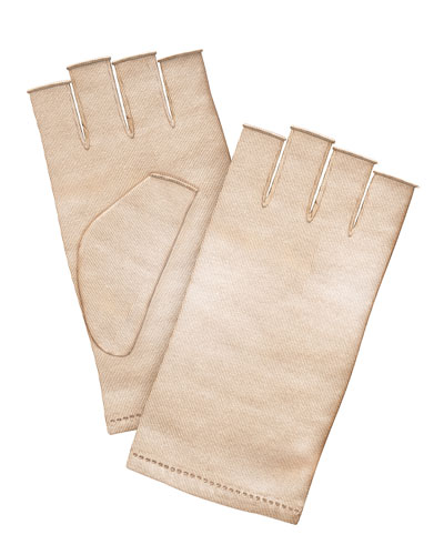 Skin Rejuvenating Gloves with Patented Copper Technology, XS/S