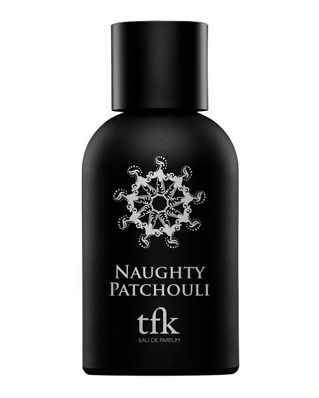 NAUGHTY PATCHOULI Eau de Parfum, 100 mL