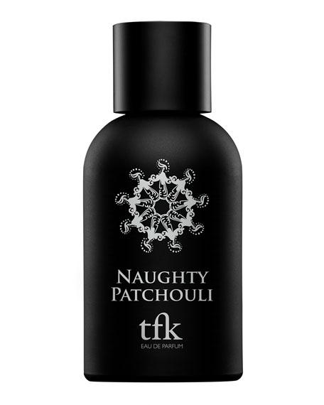 The Fragrance Kitchen NAUGHTY PATCHOULI Eau de Parfum,