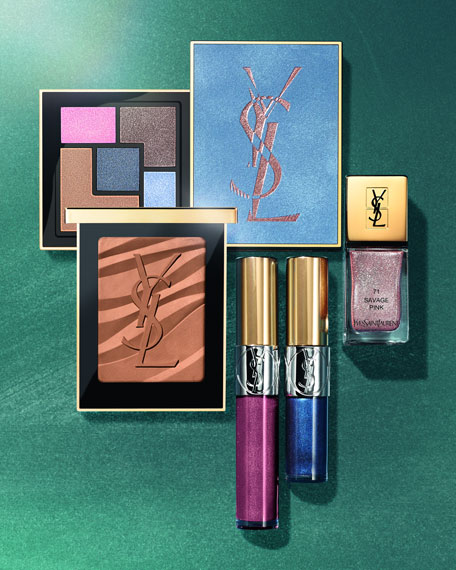 Limited Edition Savage Escape Summer Collection Full Metal Shadow