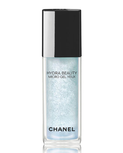 <b>HYDRA BEAUTY MICRO GEL YEUX</b><br>Intense Smoothing Hydration Eye Gel, 0.5 oz.