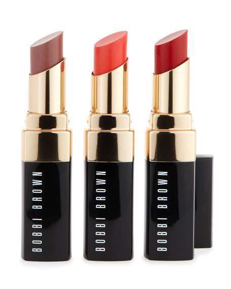 NM Exclusive Nourishing Lip Trio Set ($109 Value)