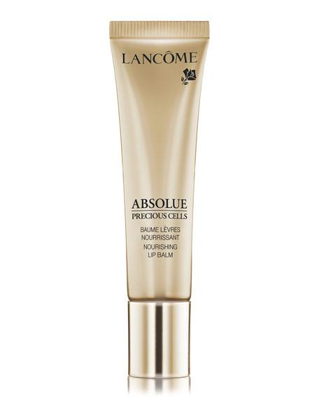 Lancome Absolue Precious Cells Nourishing Lip Balm Honey-In-Rose, 15 mL