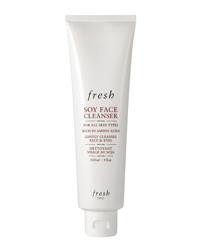 Fresh Soy Face Cleanser <b>NM Beauty Award Finalist 2012!</b>