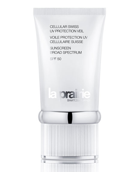 La Prairie Cellular Swiss UV Protection Veil Sunscreen