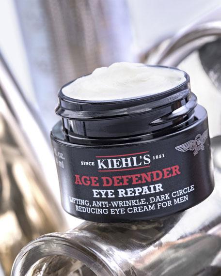 Age Defender Eye Repair for Men, 14 mL