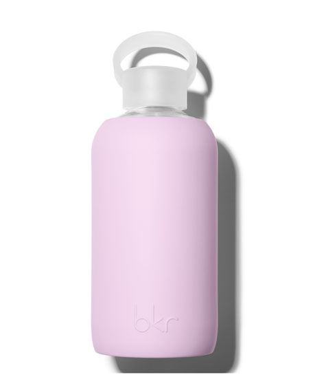 Glass Water Bottle, Juliet, 500 mL