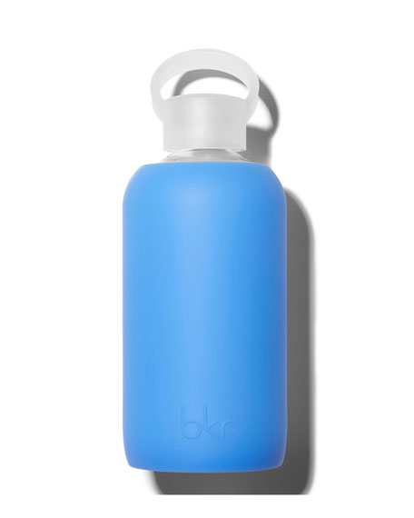 Glass Water Bottle, Romeo, 500 mL