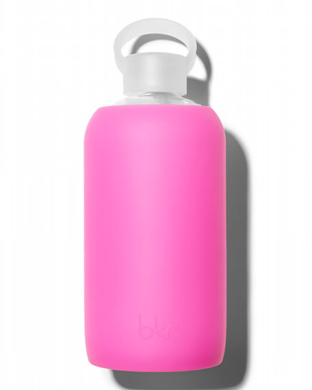 bkr Glass Water Bottle, Baby, 1L