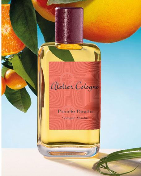 Atelier Cologne Pomelo Paradis Cologne Absolue, 3.4 oz./ 100 mL