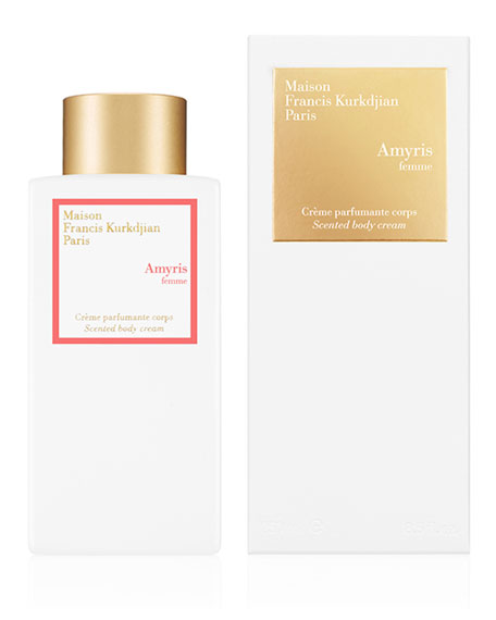 Amyris femme Scented Body Cream, 8.5 oz./ 250 mL