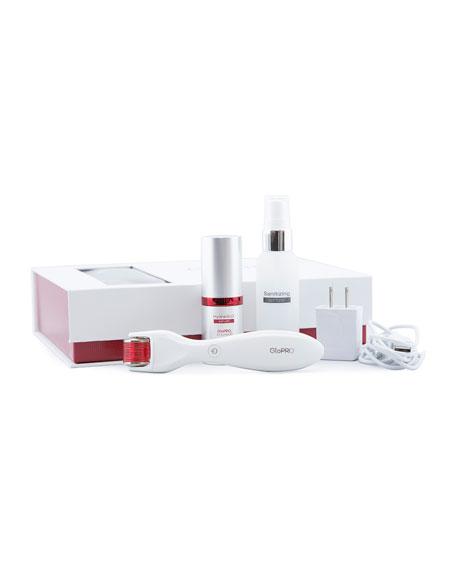 GloPRO GloPRO® MicroStimulation Facial Tool & HydraGLO™