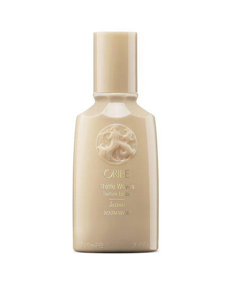 Oribe Matte Waves Texture Lotion, 3.4 oz./ 100