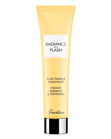 Guerlain Radiance In A Flash Instant Radiance & Tightening Gel, 0.5 oz.