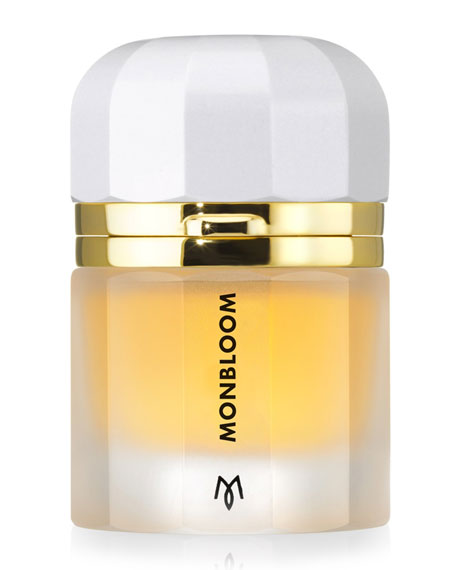 Ramon Monegal Monbloom Eau de Parfum, 1.7 oz./