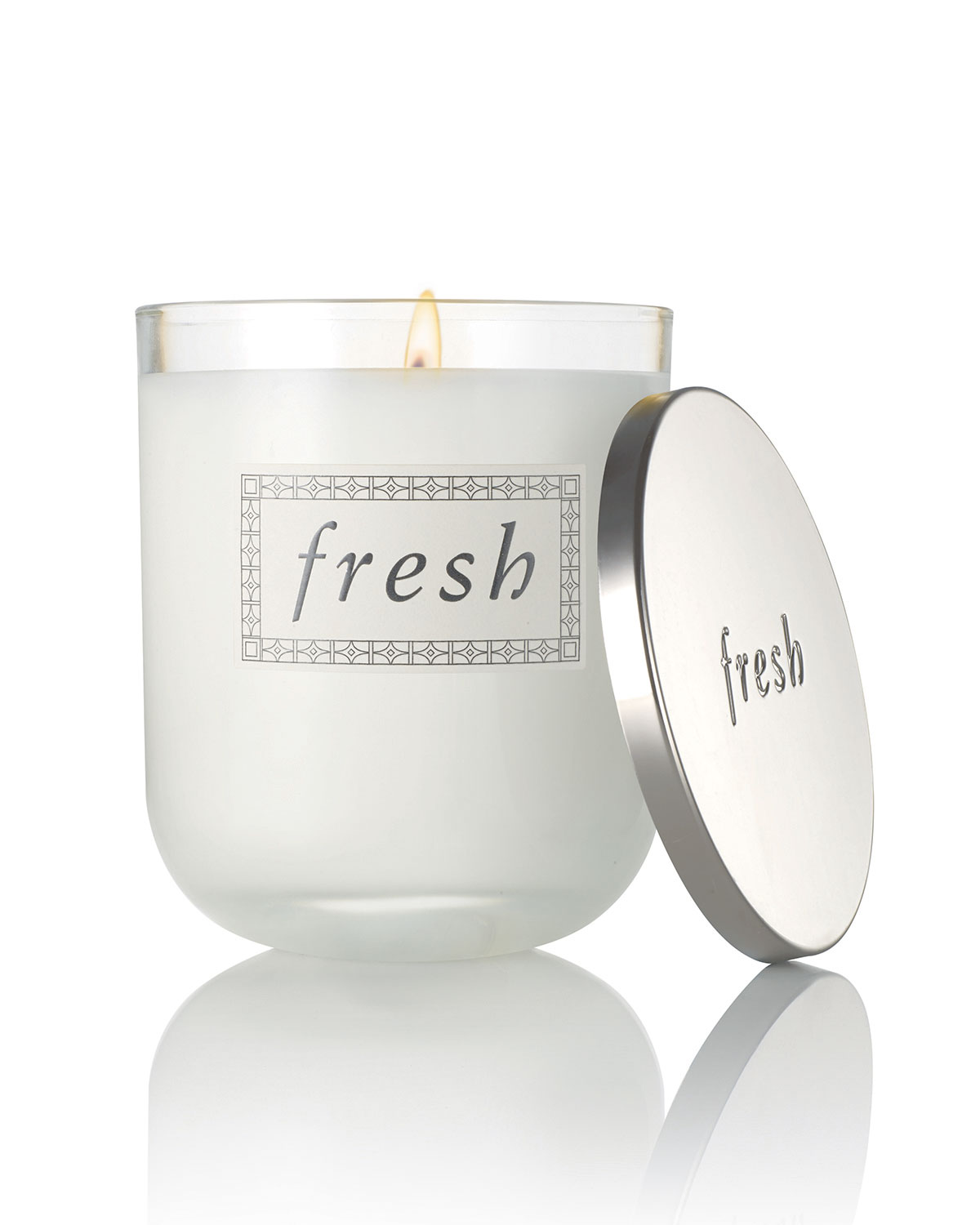Fresh Fresh Life Candle, 7.5 oz.