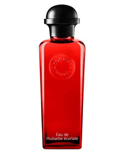 Eau de rhubarbe écarlate Eau de Cologne Spray, 3.3 oz./ 98 mL