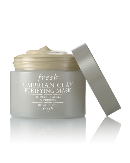 Fresh Umbrian Clay Purifying Mask, 3.3 oz.