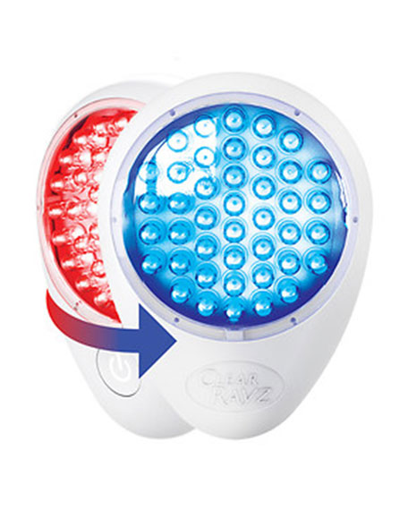 Baby Quasar Clear Rayz for Acne
