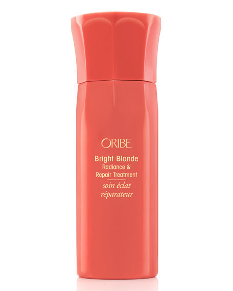 Oribe Bright Blonde Radiance & Repair Treatment, 4.2