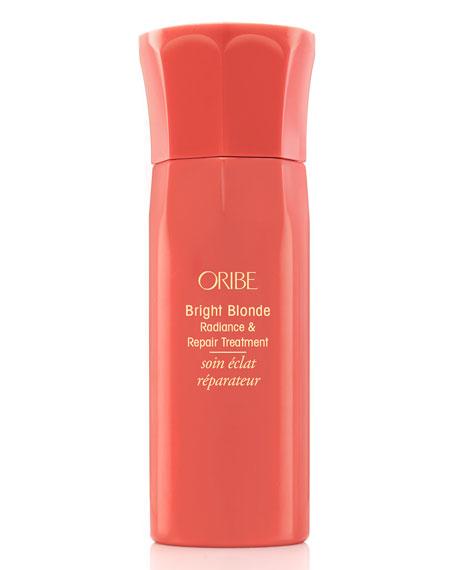 Oribe Bright Blonde Radiance & Repair Treatment, 4.2