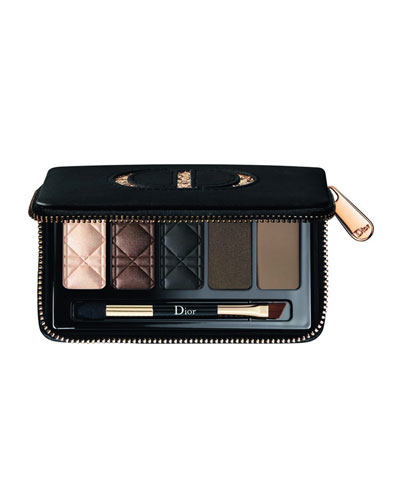 Limited Edition Total Eye Look Palette, Matte