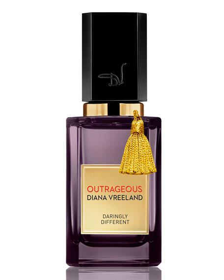 Diana Vreeland Outrageous Daringly Different, 1.7 oz./ 50 mL