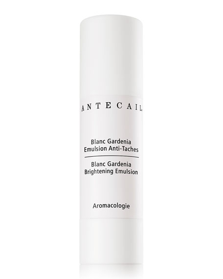 Chantecaille Blanc Gardenia Brightening Emulsion, 1.7 oz.