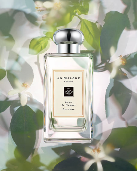 Jo Malone London Basil & Neroli Cologne, 1.0 oz./ 30 mL